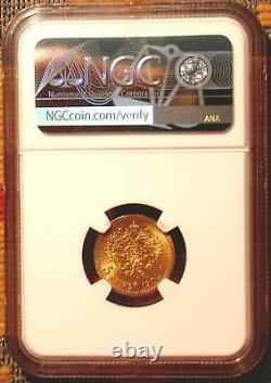 1904 Ngc Ms67 5 Roubles Russian Tzar Antique Gold Coin Imperial Antique Russia