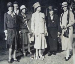 Antique Photo Imperial Russian Grand Duchess Xenia Romanov Princess Yusupov