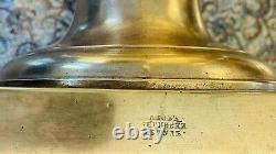 Antique Rare imperial Russian Bronze Samovar