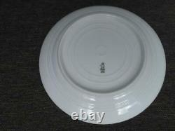 Antique Russia Russian imperial Porcelain service Nikolaus II 1909 old Plate