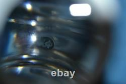 Old Knife Faberge Silver 84 Monogram Russian Imperial Antique Romanov