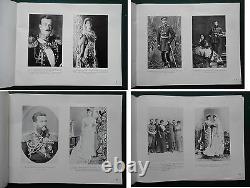 Rare Imperial House of Romanov Russian Antique Book Grand Duke Vladimir 1957