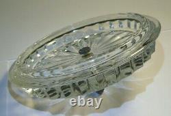 Coffret Box Slver 84 Glass Imperial Russia