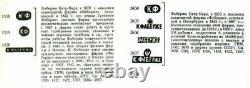 K. Faberge Design Russe Impérial 84 Argent Pendentif Egg En Émail Avec Cristaux