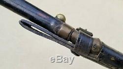 Ww1 Antique Impériale Russe Du Caucase Cosaque Kindjal Dagger Bebut Épée 1916